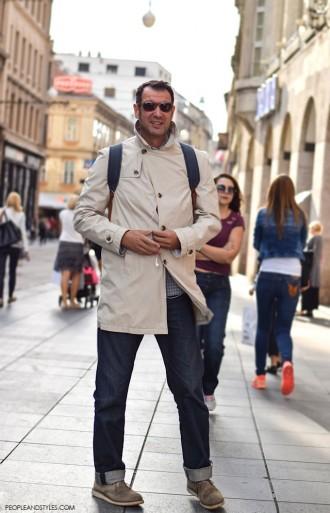 muski outfit, street style, ulična moda Zagreb, Boris Kovaček