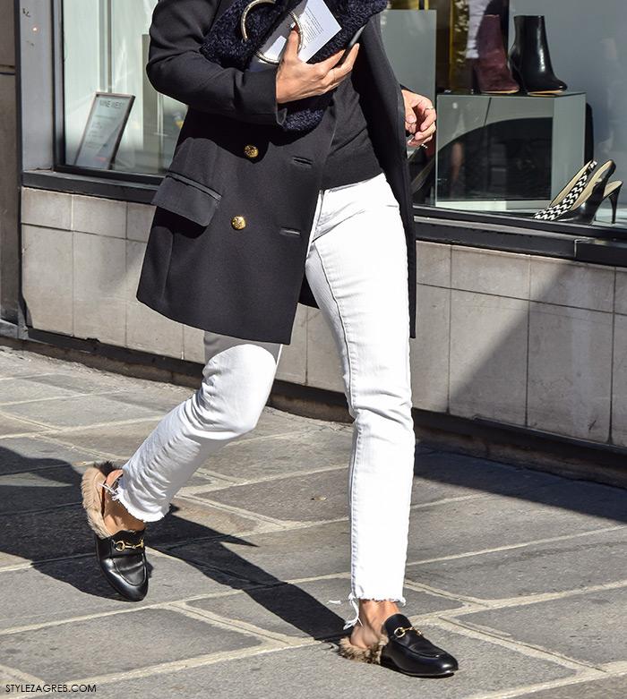 Gucci šlape koje su zagrijale pariški tjedan mode