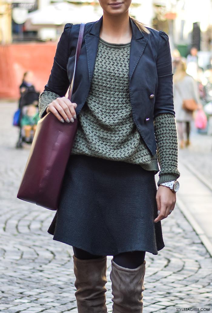 Studentica prava Eva Krstanović