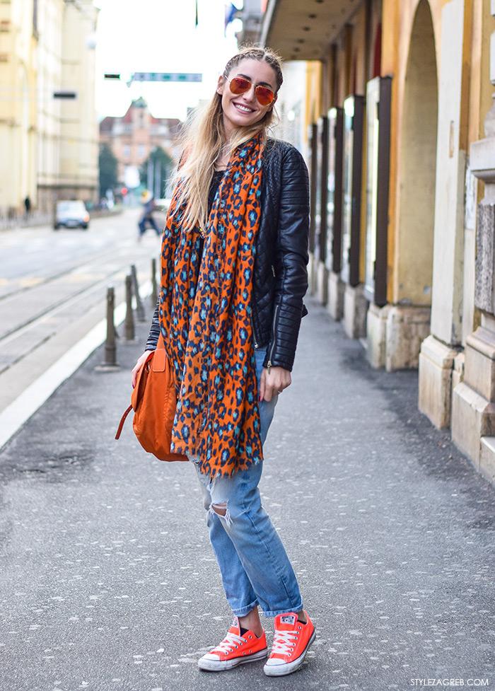 Sara Gulin, studentica ekonomije