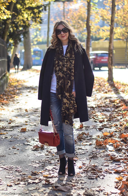 Zagreb, moda, hrvatski portali, Anamarija Kronast, StyleZagreb.com