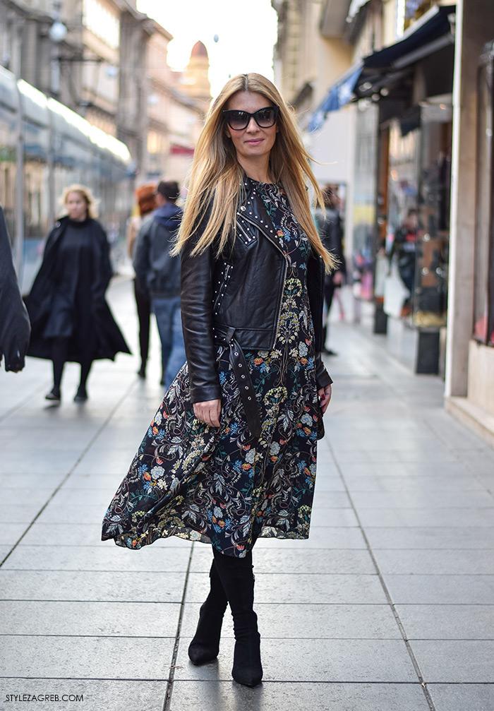 Ulicna Moda Listopad 2015 Street Style Zagreb 1 Style Zagreb