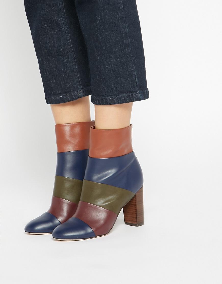 Kakve se sada nose čizme do gležnja, kako stilizirati čizme do gležnja