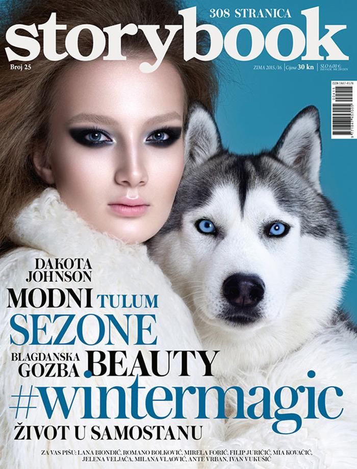 Magazin Storybook, fotograf Dejan Kutić, Decker+Kutić