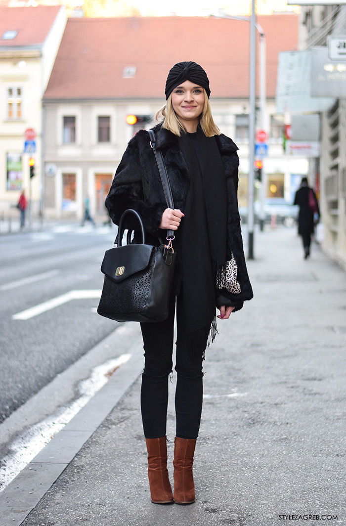 Street Style Sijecanj 2016 Stylezagreb Com 1 Style Zagreb