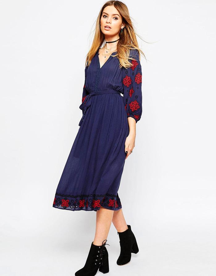 Trendi haljina Asos 2016.