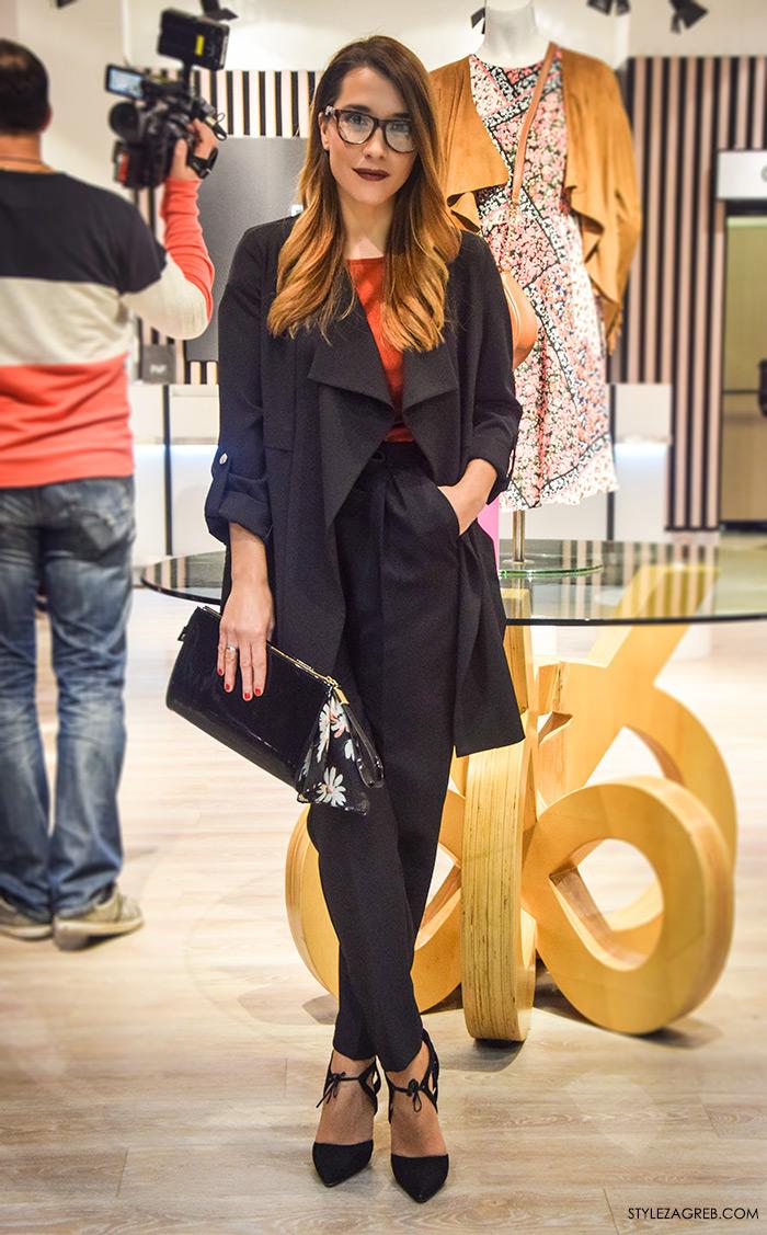 Marijana Batinić Instagram, F&F super moda iz supermarketa Konzum StyleZagreb.com