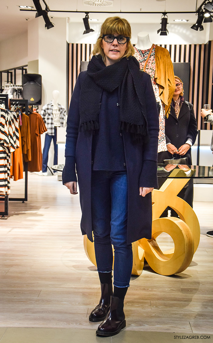 Ana Petričić Gojanović, F&F super moda iz supermarketa Konzum StyleZagreb.com