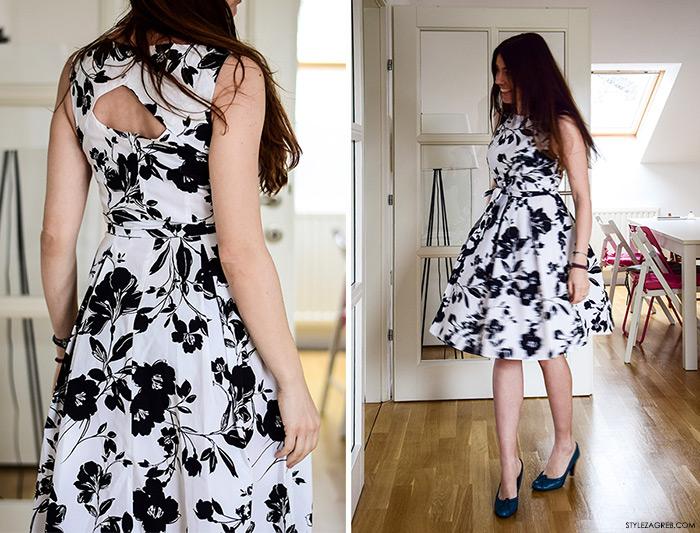 F&F super moda iz supermarketa Konzum, Ana Josipović StyleZagreb.com