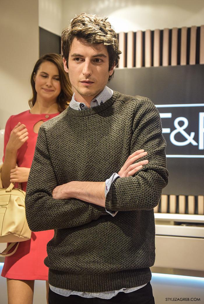 F&F super moda iz supermarketa Konzum StyleZagreb.com