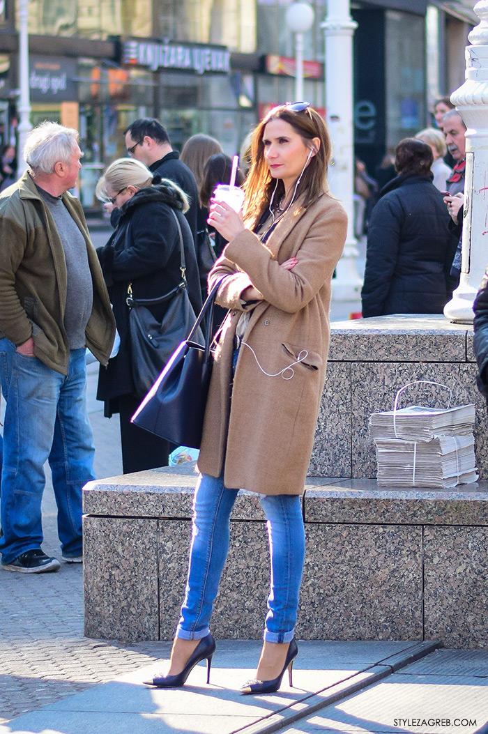 poslovni look za mlade žene žena moda fashion hr zagrebačka špica, kako se obuci za razgovor za posao slike, što obući za intervju za posao, street style poslovni outfit inspiracije