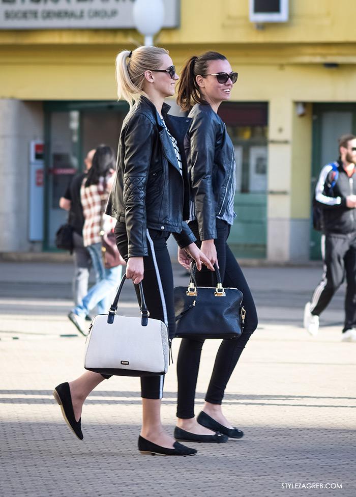 hit balerinke 2016, Kako kombinirati balrinke, Zagreb street style proljetna moda žena fashion hr zagrebačka špica modne kombinacije trend portal zena forum hr