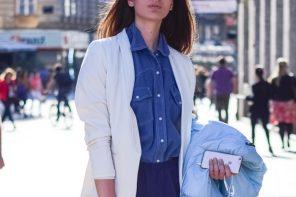 Osobni stil: Mimi Rončević, stilistica