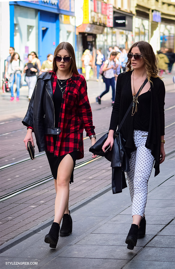 cro moda street style zagreb žena ulična moda fashion hr zagrebačka proljetna špica modne kombinacije trend portal zena hr