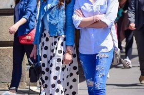 Svibanjska ulična moda by StyleZagreb.com