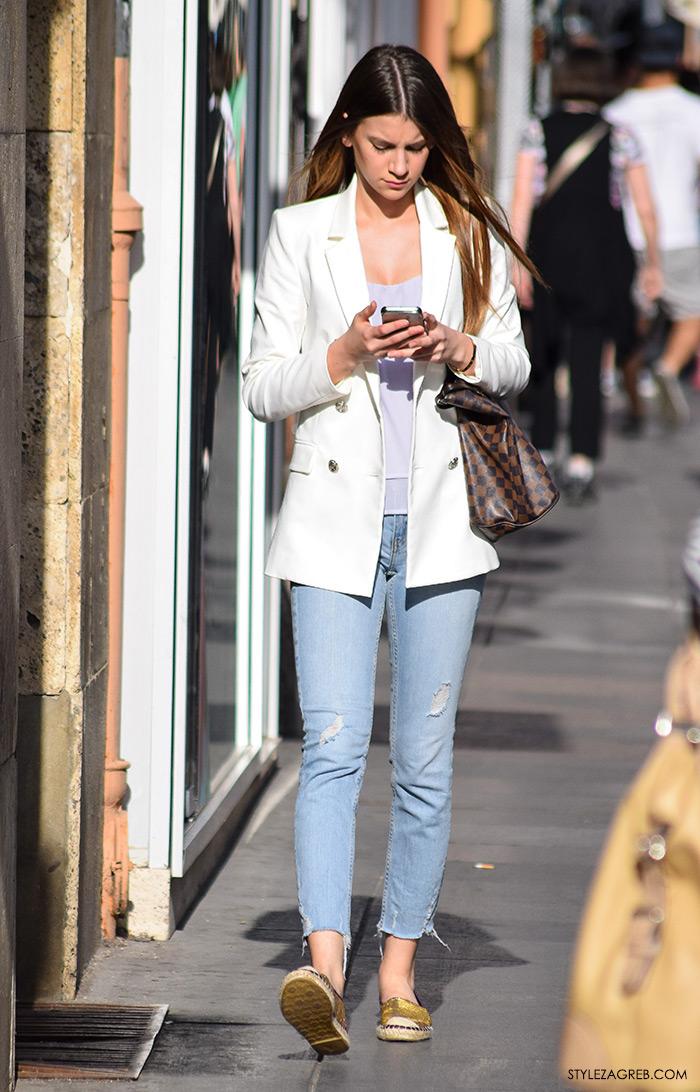 Street Style Zagreb Ljetna Moda 3 Stvari 5 Style Zagreb