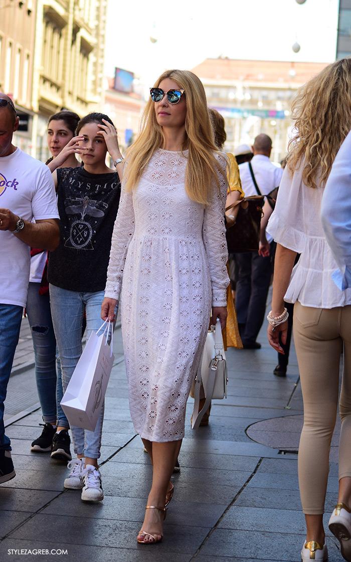 Prvi tjedan lipnja je doista prolepršao - evo što se nosilo by StyleZagreb.com