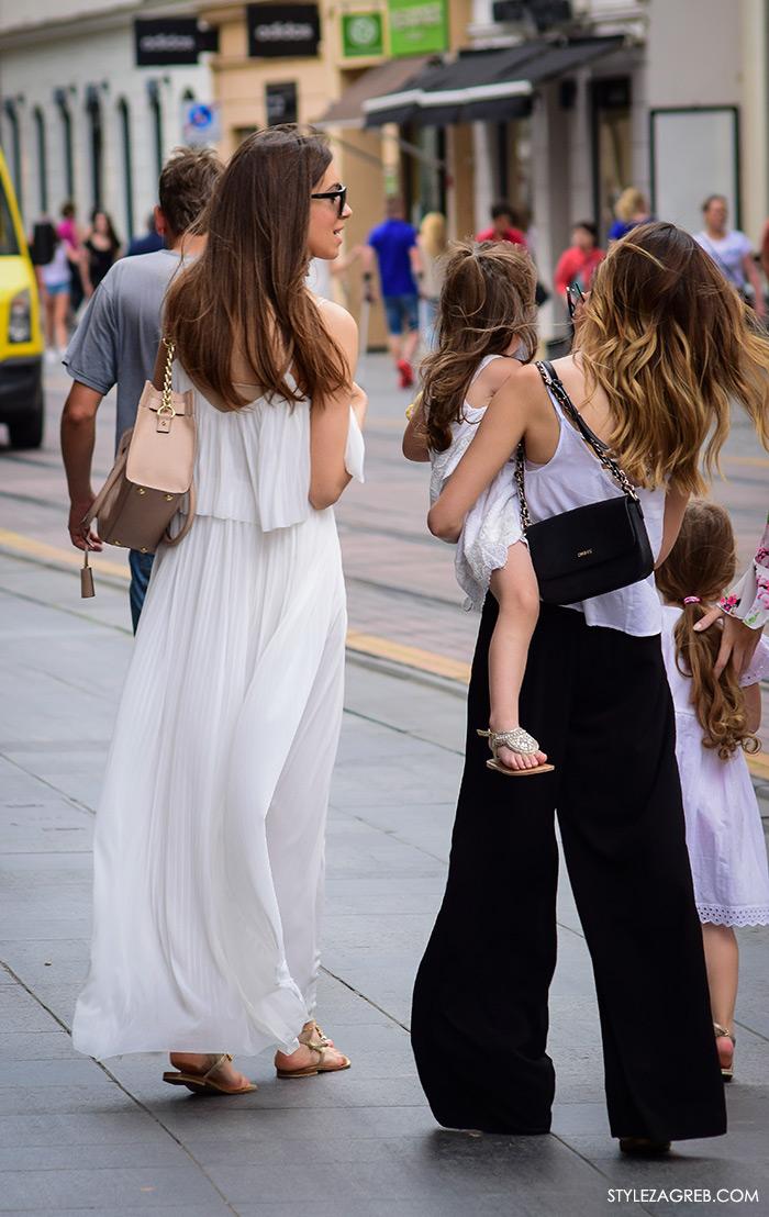 moda street style Zagreb bijele haljine, vjenčanice gdje kupiti Zagreb, dizajneri, ženska moda