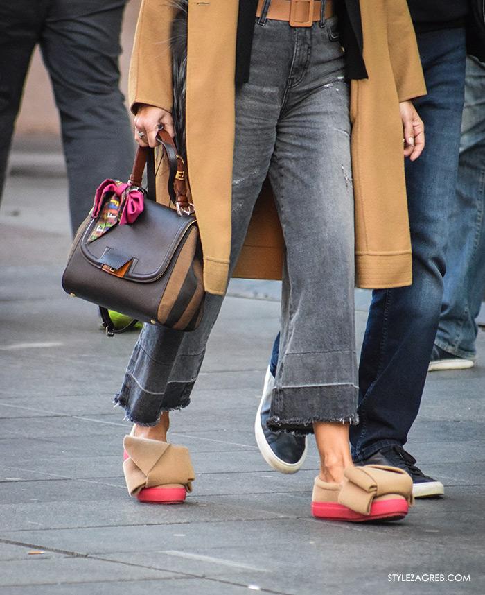 slika Popularno: tenice velike mašne Facebook Instagram Youtube 24 Index Žena hr Fashion hr street style stil trend ljubav je slijepa