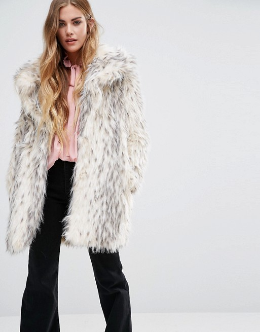 Ženska moda, gdje kupiti bundica od umjetnog krzna šoping Zagreb zima 2016 kombinacija street style Zagreb Instagram