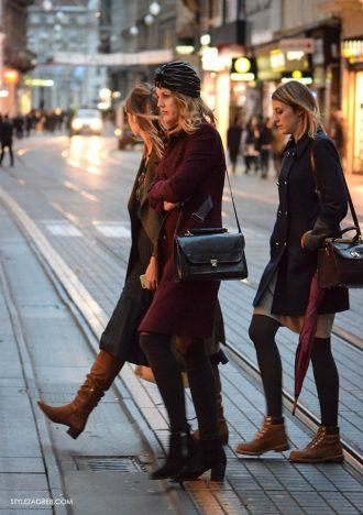 25 šarmantih stylinga obilježili toplu špicu u studenom