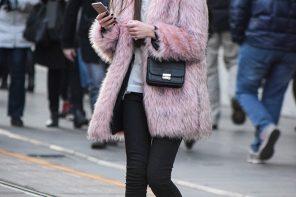Bundice: najpoželjniji zimski komad grije zagrebački street style