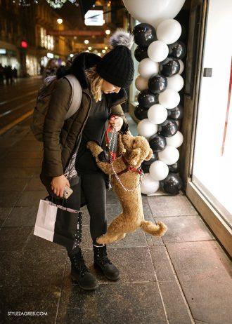 Dress code za Advent u Zagrebu: kako se odjenuti za prohladnu špicu