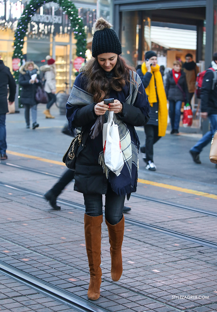 women's winter fashion what to wear street style