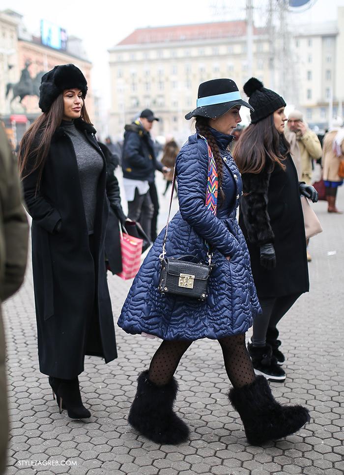 Style Zagreb Street Style Fashion Spica Subota 24 Prosinac 2017 Badnjak 10 Style Zagreb