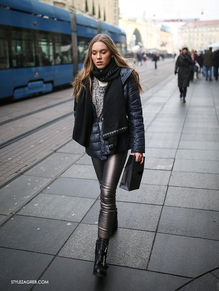 Style Zagreb Street Style Fashion Spica Subota 24 Prosinac 2017 Badnjak 15 Style Zagreb