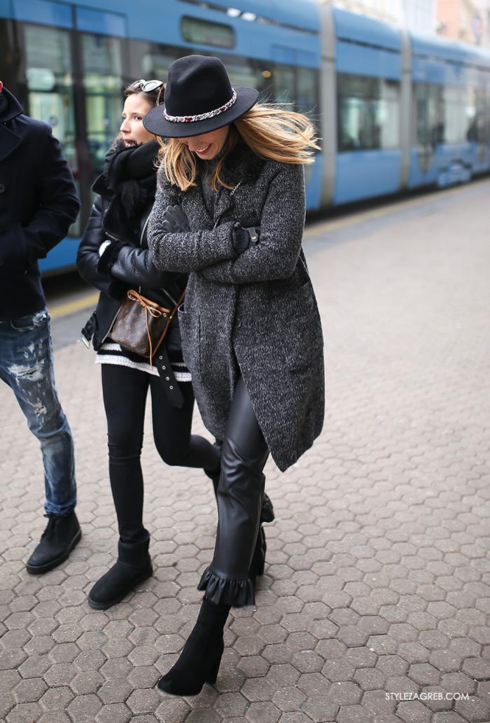 Style Zagreb Street Style Fashion Spica Subota 24 Prosinac 2017 Badnjak 17 Style Zagreb