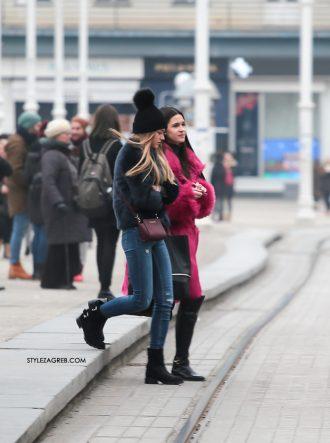 Danas u Zagrebu: Blue & Pink