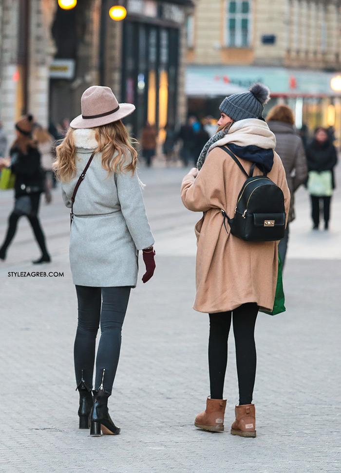 Stylezagreb Moda Zene Hr Zima Ruksaci Street Style Fashion Zagreb 4 Style Zagreb