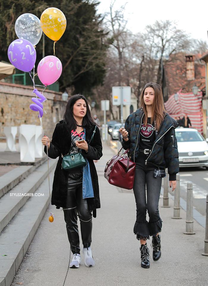 Zakopčaj me, otkopčaj me by StyleZagreb.com, zagrebčka špica veljača 2017 street style moda fashion žena hr Hrvatska Croatia Zagreb