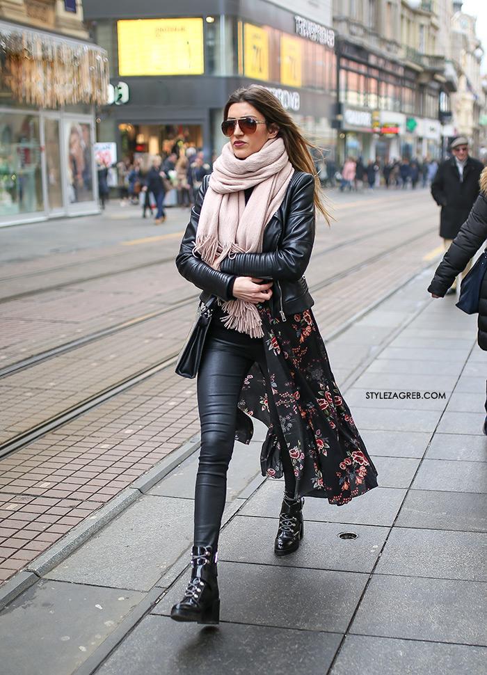 Martina Marić Instagram, Zakopčaj me, otkopčaj me by StyleZagreb.com, zagrebčka špica veljača 2017 street style moda fashion žena hr Hrvatska Croatia Zagreb
