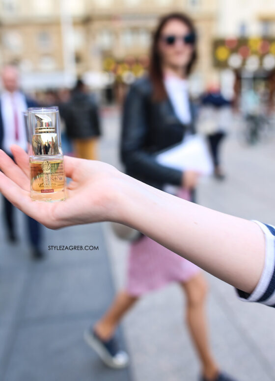 Prava street style krema među kozmetikom, i to domaća!