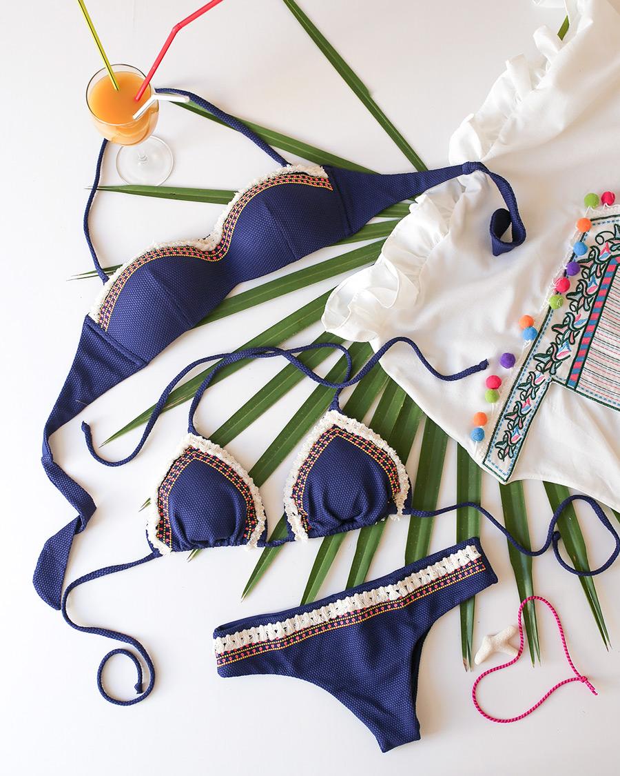 Style Zagreb izbor najzanimljivijih badića kupaći kostimi iz najnovije kolekcije Goldenpoint