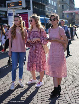 Hit boja osvojila ulicu | Style Zagreb