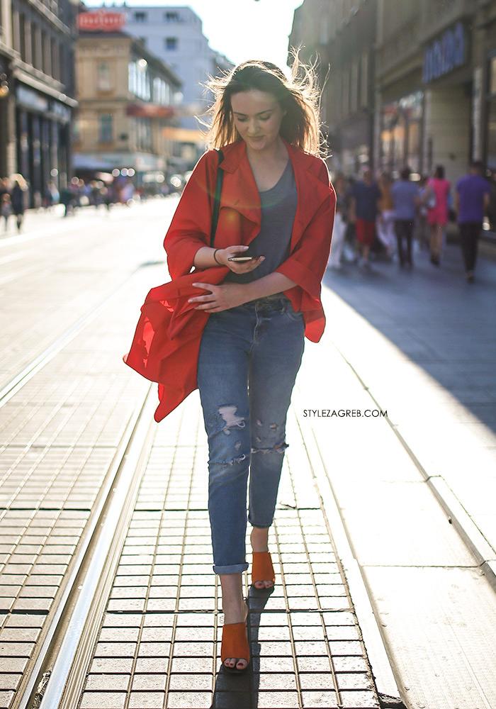 Magdalena Filipović Srhoj, studentica agronomije Kada budete kupovali baloner, sjetite se ovog crvenog! | Style Zagreb