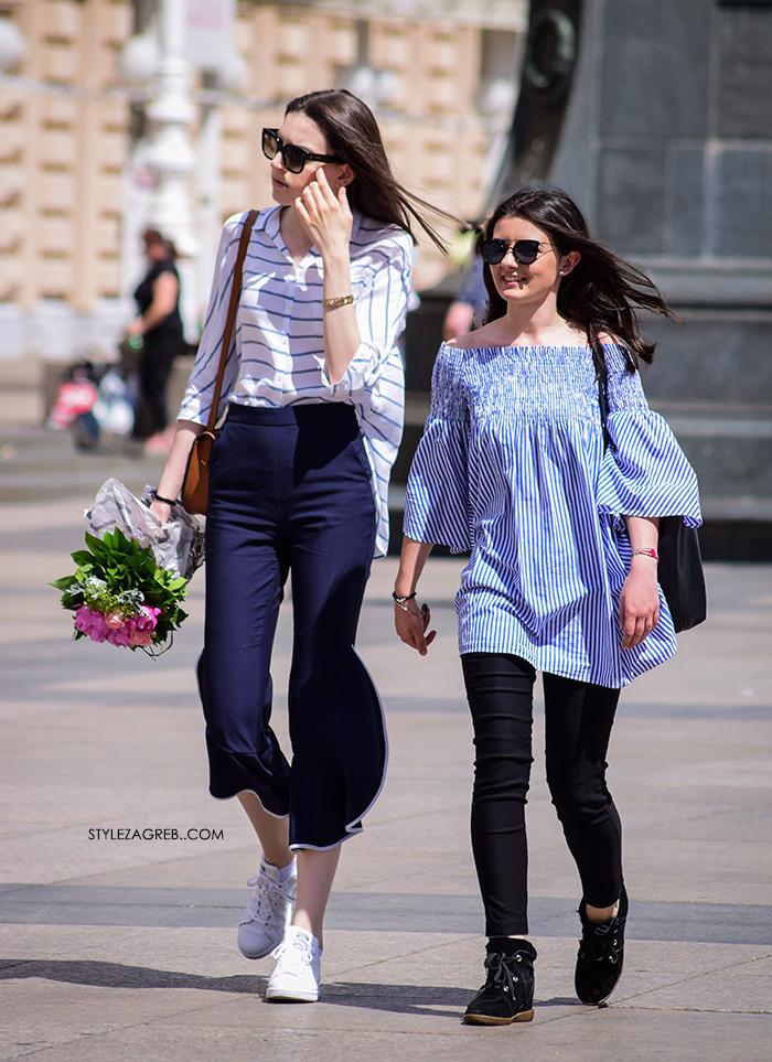 zvonolike hlae Zagreb moda street style croatia špica najnovije danas