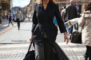 Udahnite i pogledajte ove moćne stylinge sa zagrebačke špice | Style Zagreb