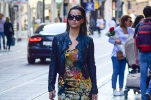 Rujanska špica vrvi jesenskim trendovima | Style Zagreb