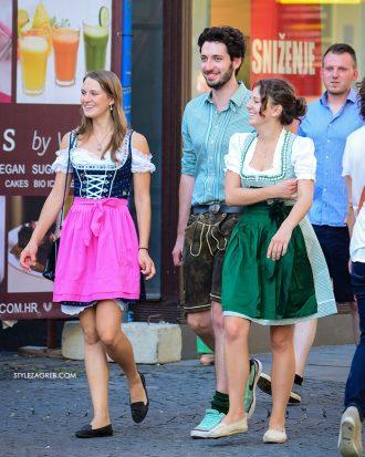 Zagrebačka špica koja govori sve jezike | Style Zagreb