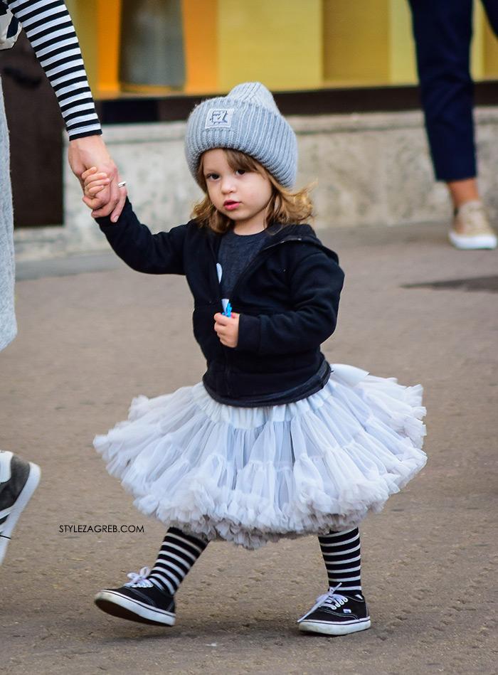Tiny Tomboys: Fotkali smo najmlađu hrvatsku blogericu | Style Zagreb