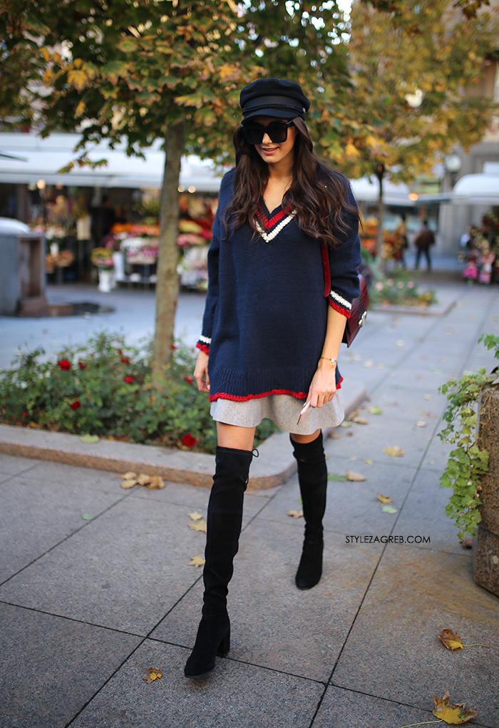 Jeste li trendi ili moderni... | Style Zagreb Pamela Smoljanić Instagram