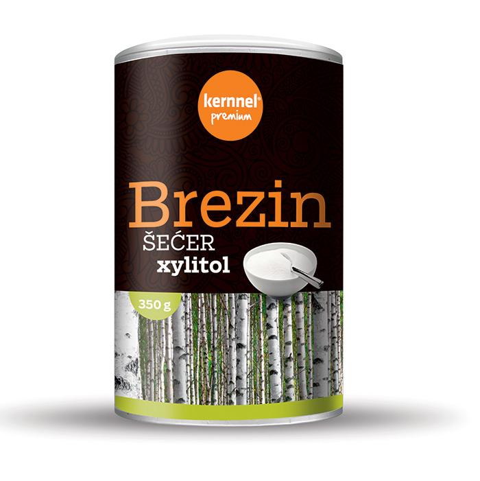 Brezin šećer (xylitol)
