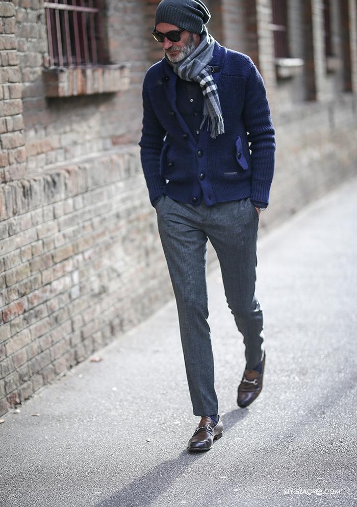 Osoba s najboljim stilom u 2017. godini - Alen Kolbas