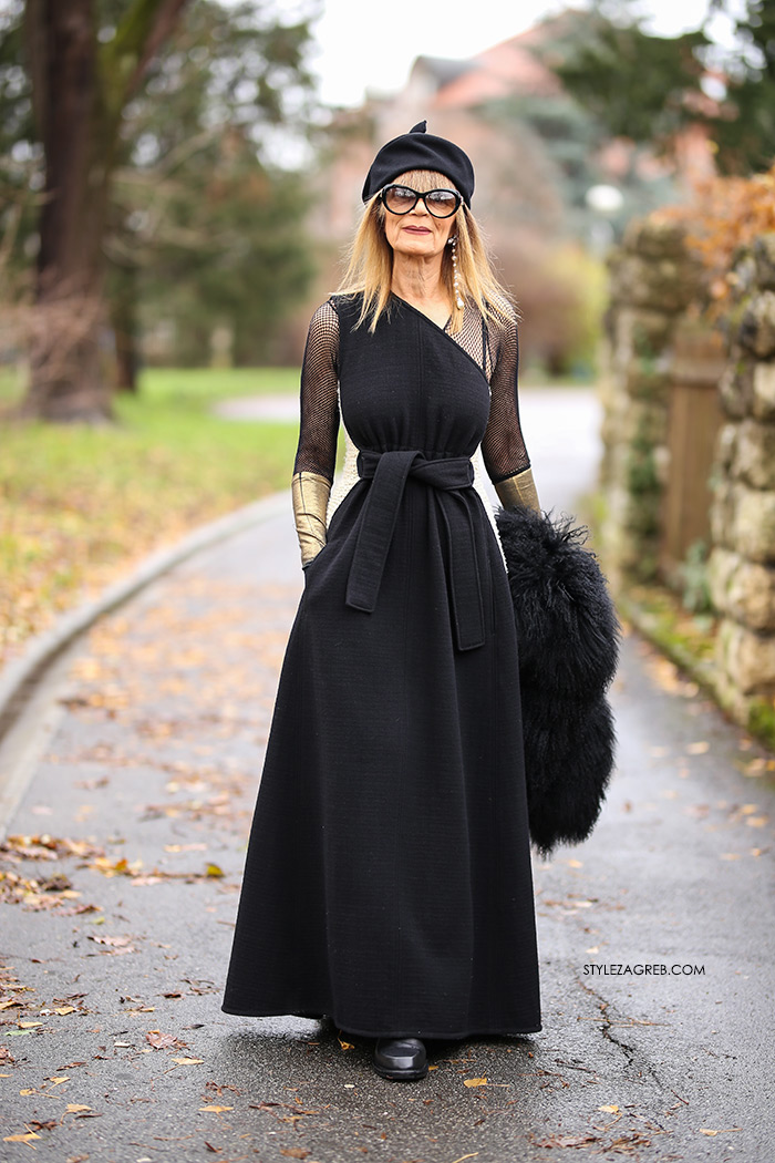 Jedinstvena gđa Đurđa Tedeschi