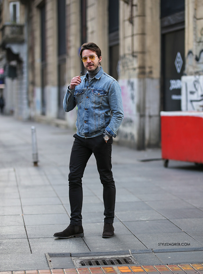 fotograf John Pavlish Instagram Style Zagreb