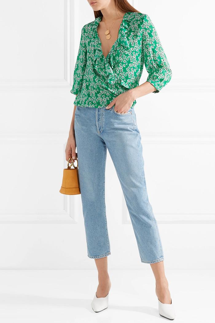 16 bluza za proljeće